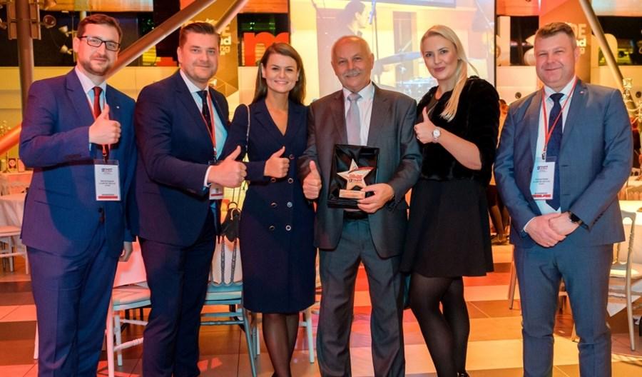 """Handlingowy Oscar"" dla LS Airport Services na Pride of Ground Handling Awards"