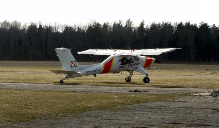 Pas startowy na Krywlanach gotowy od roku i nadal bez samolotów
