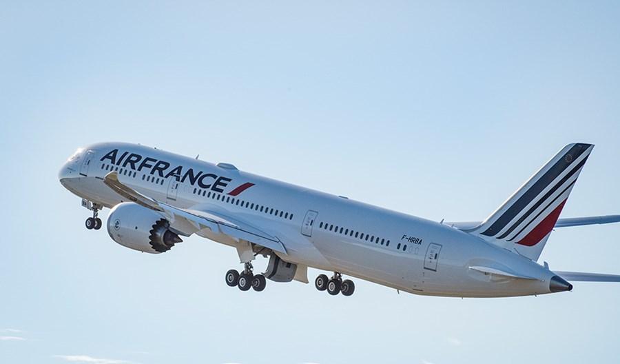 Air France-KLM potrzebują kolejnych sześciu miliardów euro