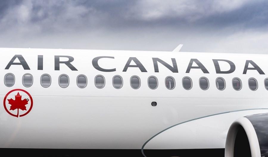 Air Canada zyskała rządowe wsparcie i kupi 40 boeingów 737 MAX