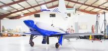 Oto nowy samolot elektryczny Rolls-Royce'a. Ma bić rekord prędkości!
