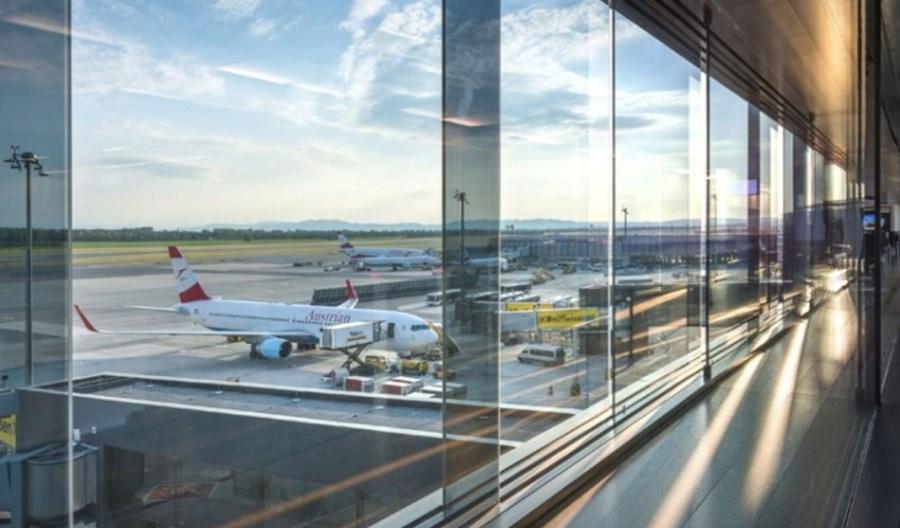 Wiedeń: Tak lotnisko rozmawia o hałasie