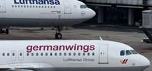 Grupa Lufthansy: Blisko 200 odwołanych lotów w wyniku strajku