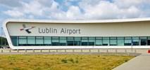 Lublin Airport: 13-proc. wzrost w grudniu. W 2019 r. spadek o 21 proc.