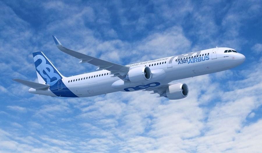 Rząd USA utrzyma cła na samoloty Airbusa