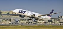 LOT zwróci pasażerom pieniądze za loty do Chin