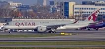 Qatar Airways ogłosiły osiem nowych połączeń