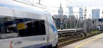 """Szybka linia kolejowa """"Y"""" przez CPK ma być gotowa do 2030 roku"""