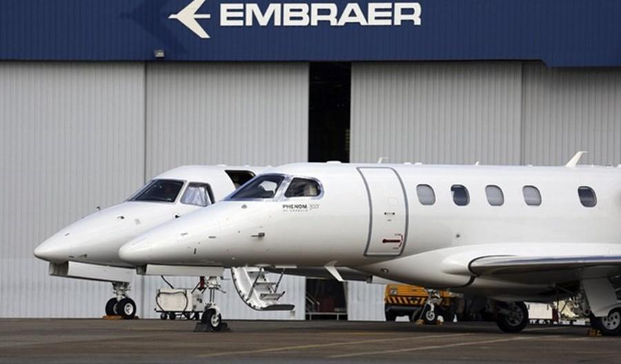 Czy Boeing sfinalizuje przejęcie Embraera? Cień koronawirusa nad transakcją