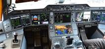 Airbus zaprojektował specjalną osłonę na panel kontrolny