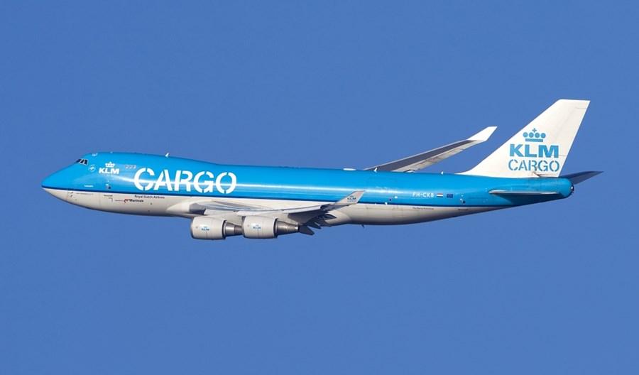 Air France-KLM przygotowują się na transport szczepionki przeciwko COVID-19