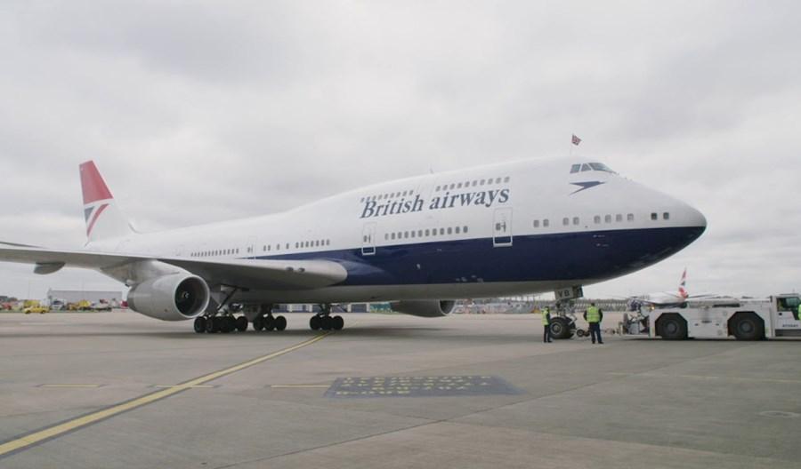 Uziemione B747 i A380 będą jak OIOM?