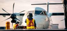 Raport: Chińska branża lotnicza walczy ze skutkami epidemii koronawirusa