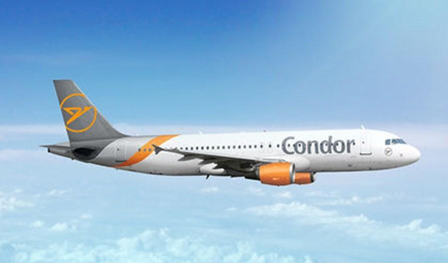 Condor wydzierżawi Airbusa A320 od słowackiego AirExplore