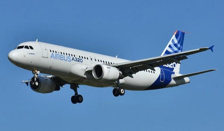 Airbus zdecydowanie wyprzedza Boeinga w liczbie dostaw samolotów