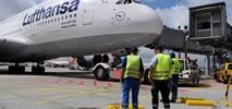 SuperJumbo Lufthansy ofiarą koronawirusa. A380 uziemione do maja lub dłużej