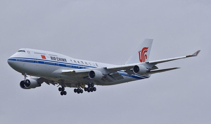 Chiny odkręcają kran z gotówką dla linii lotniczych. Warunek? Wykonywanie lotów i… znalezienie pasażerów