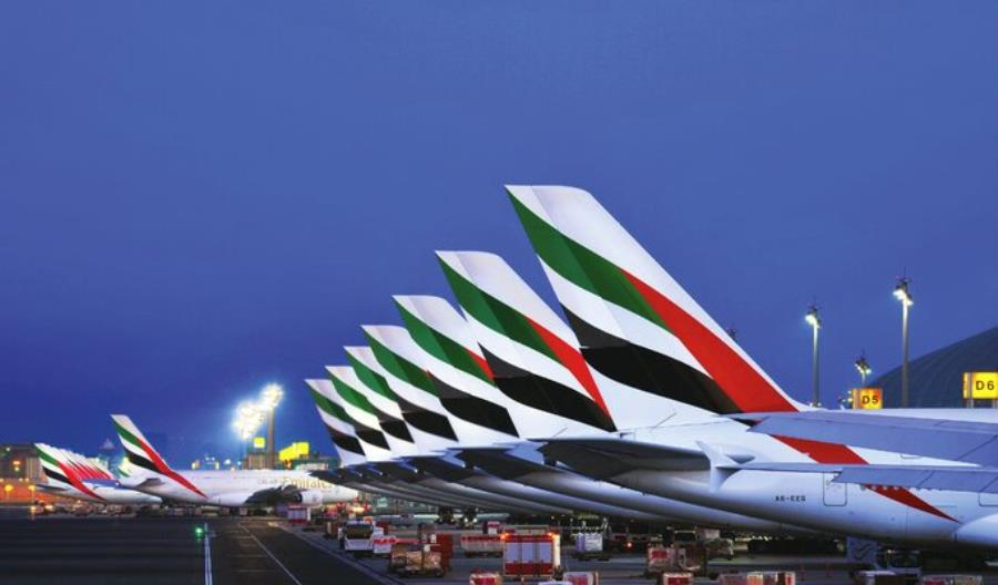 Co dalej z flotą Emirates? Decyzja w ciągu kilku miesięcy
