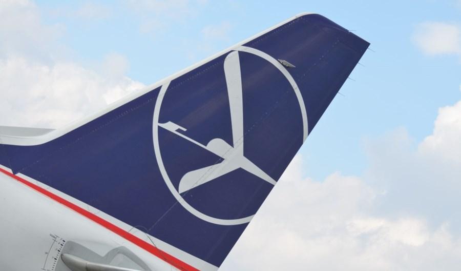LOT zawiesza kolejne połączenia! Z Warszawy i Budapesztu do London-City. Ogranicza loty do Izraela