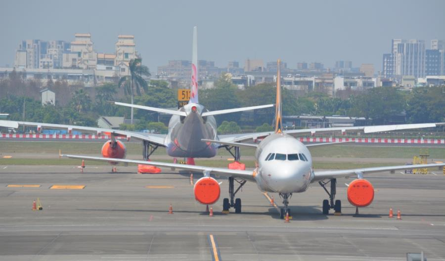 Chińska lekcja dla branży lotniczej, jak radzić sobie z pandemią COVID-19