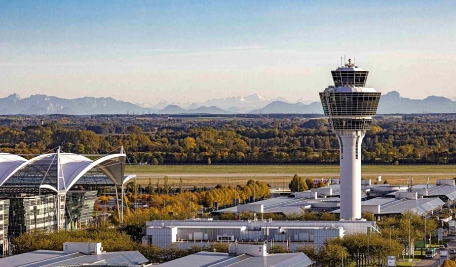 Lotnisko w Monachium: Rekordowy rok 2019 pozwoli przetrwać kryzys