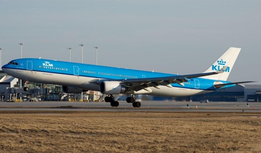 KLM poleci jesienią do Rijadu. Rejs powrotny z międzylądowaniem
