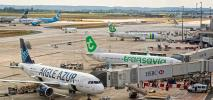 Działanie Orly zawieszone, niewykluczona nacjonalizacja Air France