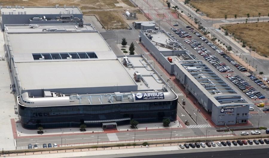 Hiszpania: Airbus wstrzymuje większości produkcji do 9 kwietnia