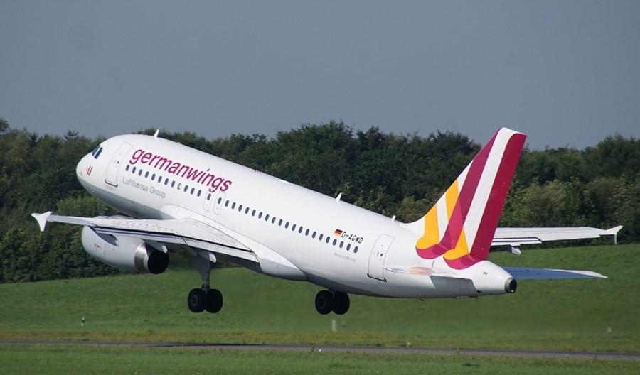 Lufthansa: To koniec Germanwings. Grupa wycofa 40 samolotów