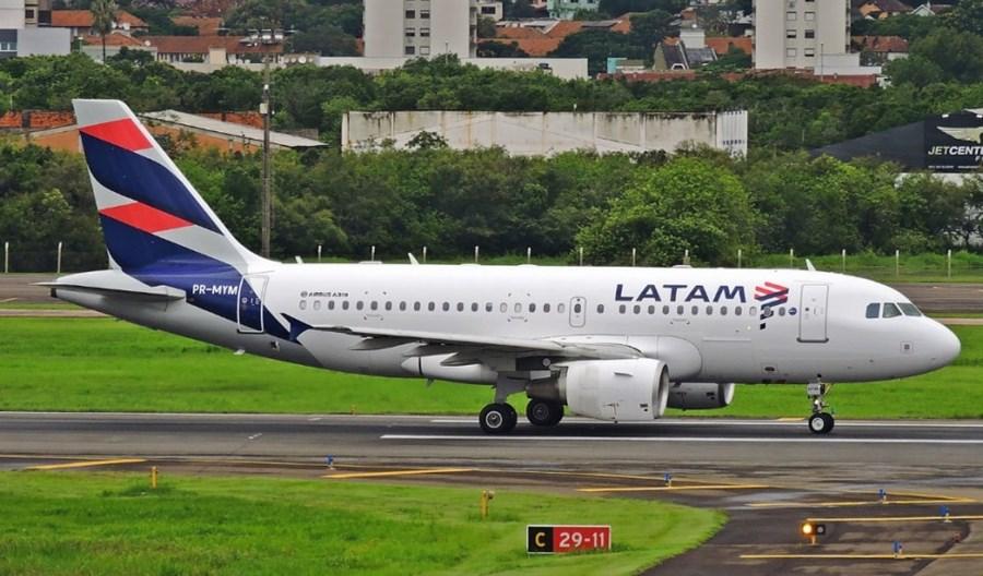 LATAM zrezygnowała z dziesięciu A350 po korekcie zamówienia