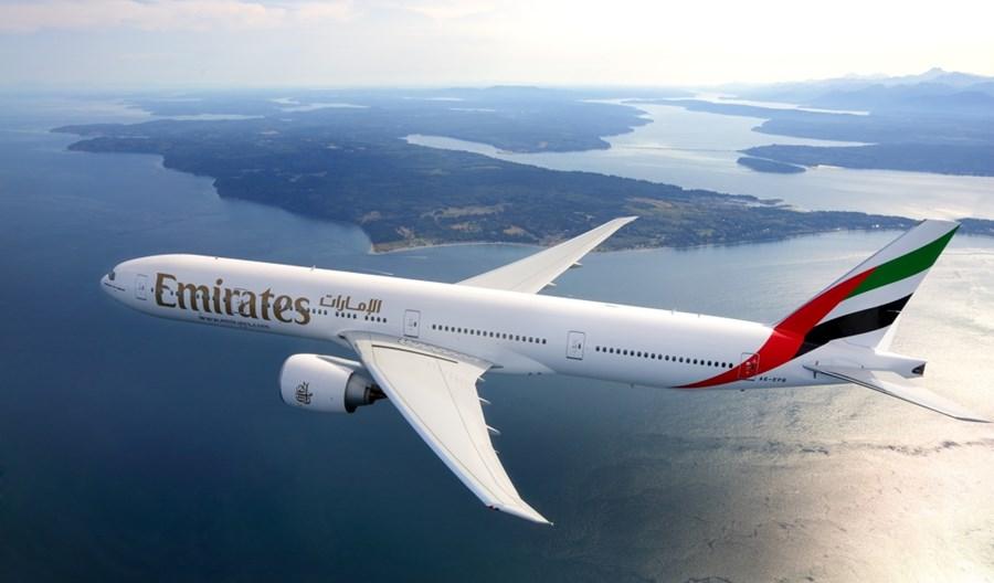 Emirates wznowią rejsy na Seszele i zwiększą liczbę lotów na Malediwy