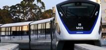 Frankfurt. Dziesięcioletni kontrakt na utrzymanie kolei lotniskowej za 103 mln euro