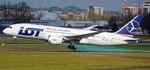 Dworczyk o Dreamlinerach do Anglii: To błąd LOT-u. Ekspert: To błąd rządu