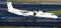 LGW złożyła wniosek o upadłość. Miała latać pod marką German Airways