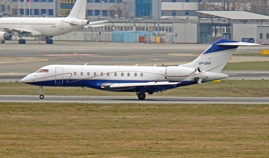 Samoloty do 15 miejsc pasażerskich mogą latać