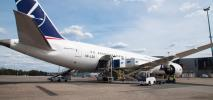 LOT: Konstruktywny dialog z Boeingiem w sprawie modyfikacji Dreamlinera z myślą o cargo