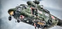 Wojskowe ratownicze śmigłowce i PAŻP wsparciem LPR w walce z koronawirusem