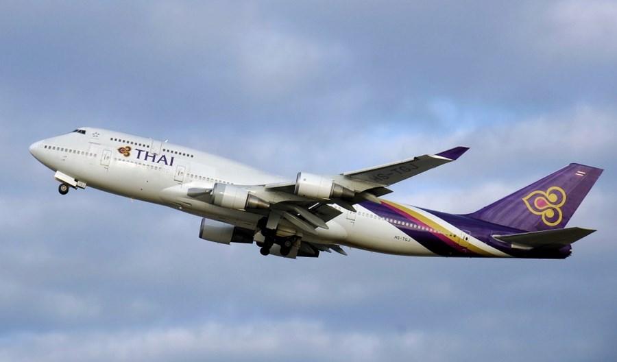 Thai Airways ma zgodę sądu na restrukturyzację