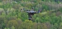 Janiszewski: Rewolucja dronowa dzieje się na naszych oczach