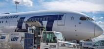 #CARGOdlaPolski: Setny przelot Dreamlinera LOT-u!