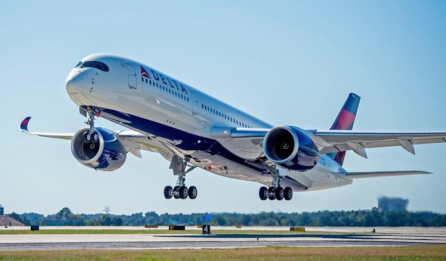 Czy Delta Airlines zapłacą 300 mln dolarów w imieniu GOL?