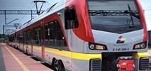 ŁKA: Dzięki CPK uruchomimy pospieszne pociągi regionalne