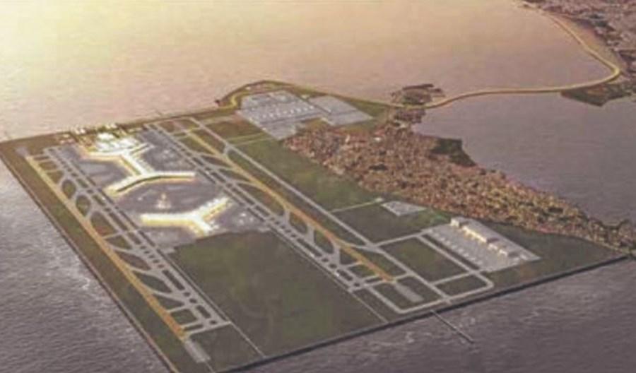 Projekt portu Sangley Point nie zostanie wstrzymany