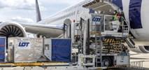 Raport: Lotnicze cargo w czasie pandemii