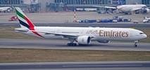 Emirates planuje powrót do Warszawy od 1 lipca