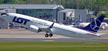 Boeing 737 MAX uznany przez EASA za bezpieczny!