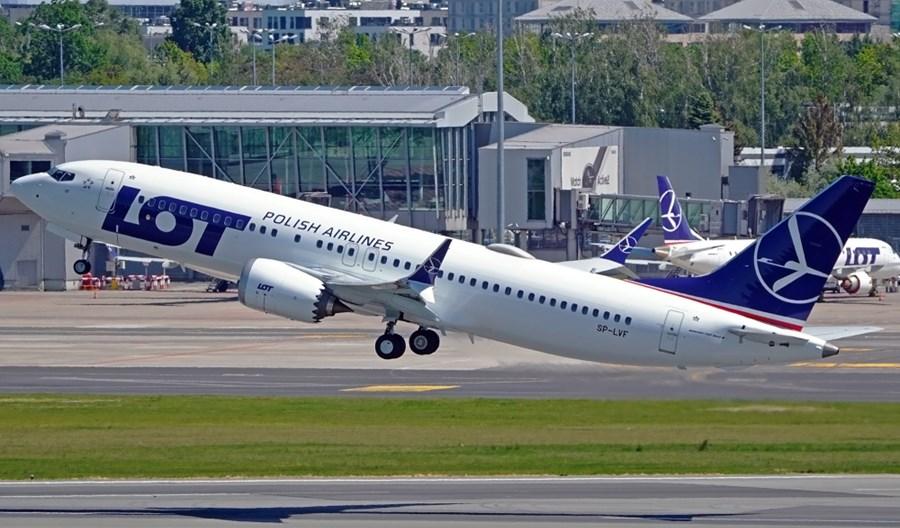 Boeing 737 MAX uzyskał zgodę na loty od FAA!