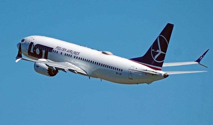 Boeing zatrudni pilotów nadzorujących reaktywację MAX-ów