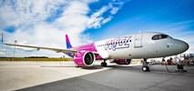 Wizz Air odebrał pierwszego airbusa A320neo