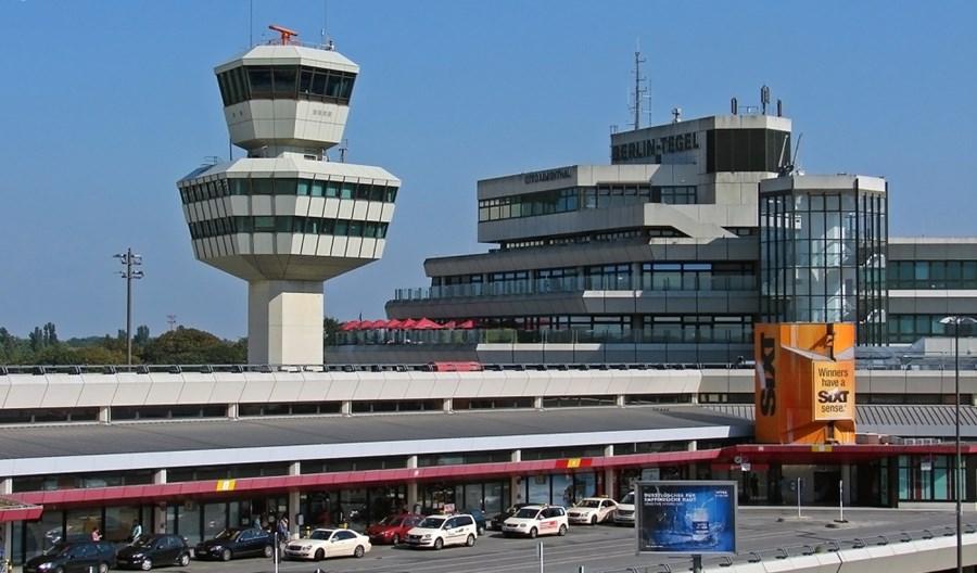 Berlińskie lotnisko Tegel jednak pozostanie otwarte do listopada br.